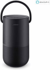 Loa di động bose portable home speaker - tích hợp google assistant