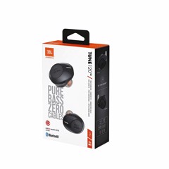 Tai Nghe True Wireless JBL Tune 120 TWS