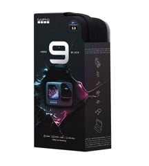 Camera Gopro hero 9 black