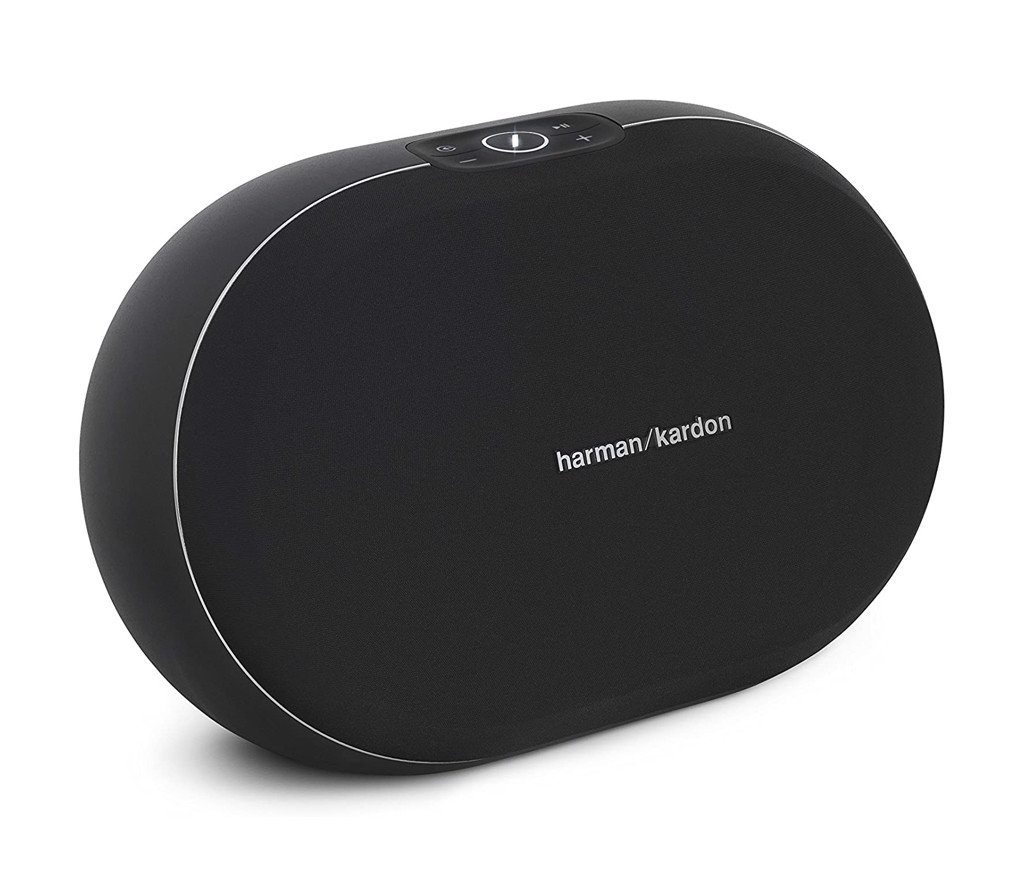 Loa Harman Kardon omni 20 + ( 20 plus )