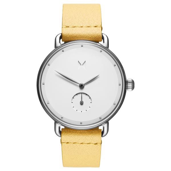 Đồng Hồ MVMT Sterling Daisy - Bloom Series 36mm