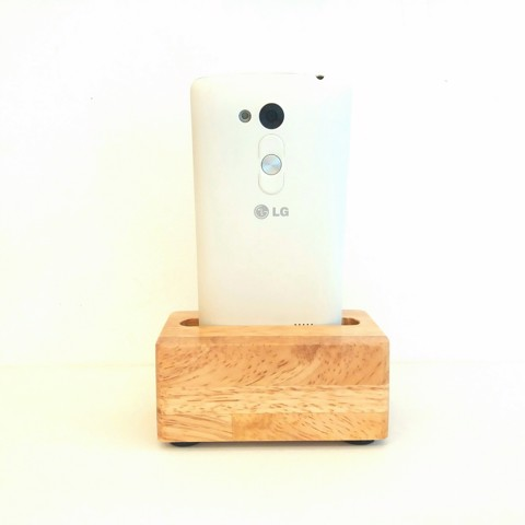 Phone stand 1