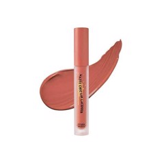 SON ETUDE HOUSE MATTE CHIC LIP LACQUER