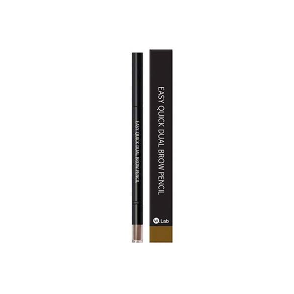 Chì mày W.Lab Easy Quick Dual Brow Pencil