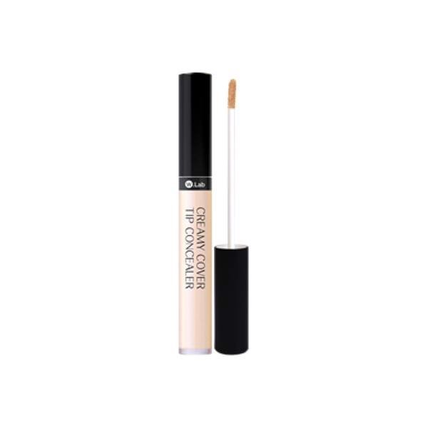 Che khuyết điểm W.Lab Creamy Cover Tip Concealer