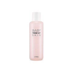TONER A'PIEU BABY TONE UP SKIN 160ML