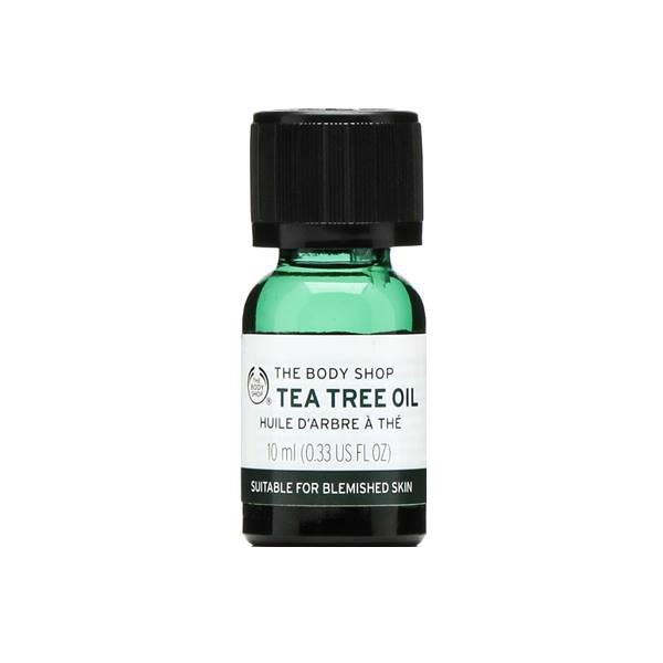 TINH DẦU THE BODY SHOP TEA TREE OIL
