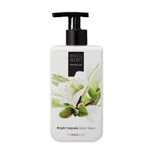 Sữa Tắm  WHITE SECRET Bright Capsule Body Wash