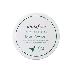 PHẤN PHỦ INNISFREE NO SEBUM BLUR POWDER