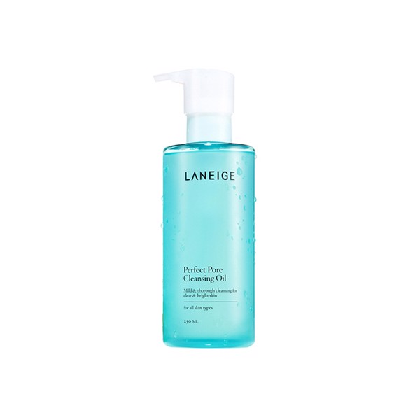 DẦU TẨY TRANG LANEIGE PERFECT PORE CLEANSING OIL