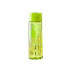 TẨY TRANG INNISFREE APPLE SEED LIP & EYE REMOVER