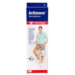dai nep goi actimove genumotion