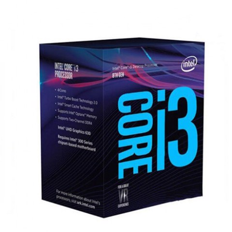 Intel Core i3-9100F 3.60GHz (Turbo Boost up to 4.20GHz) tray (BH36T)