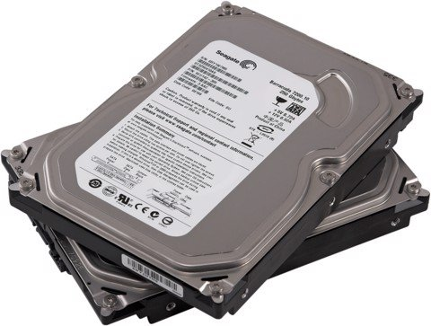 HDD 160 GB SEAGATE