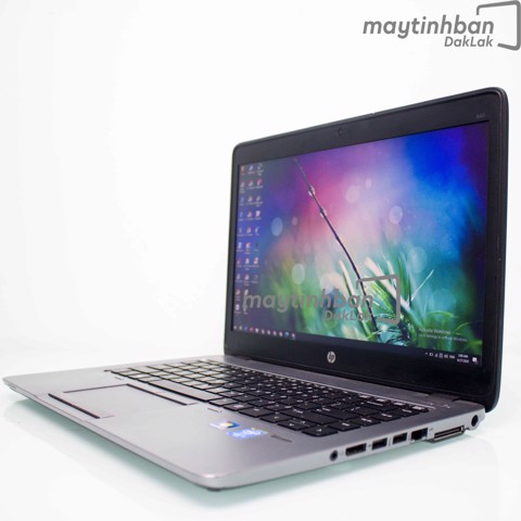 LAPTOP HP ELITEBOOK 840