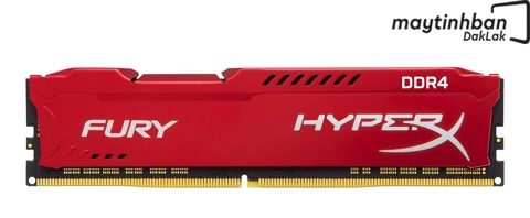 Ram Kingston Hyper X 8GB Bus 2400