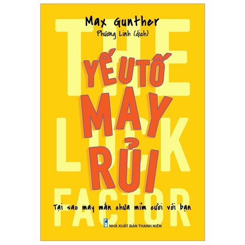 Yếu Tố May Rủi - The Luck Factor
