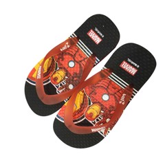 boy s spiderman flip flop dlb011111den