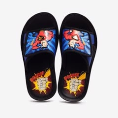 boy s pu slippers dpb057844xnh
