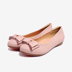 girl s 77 ballet flats sbw003977hol