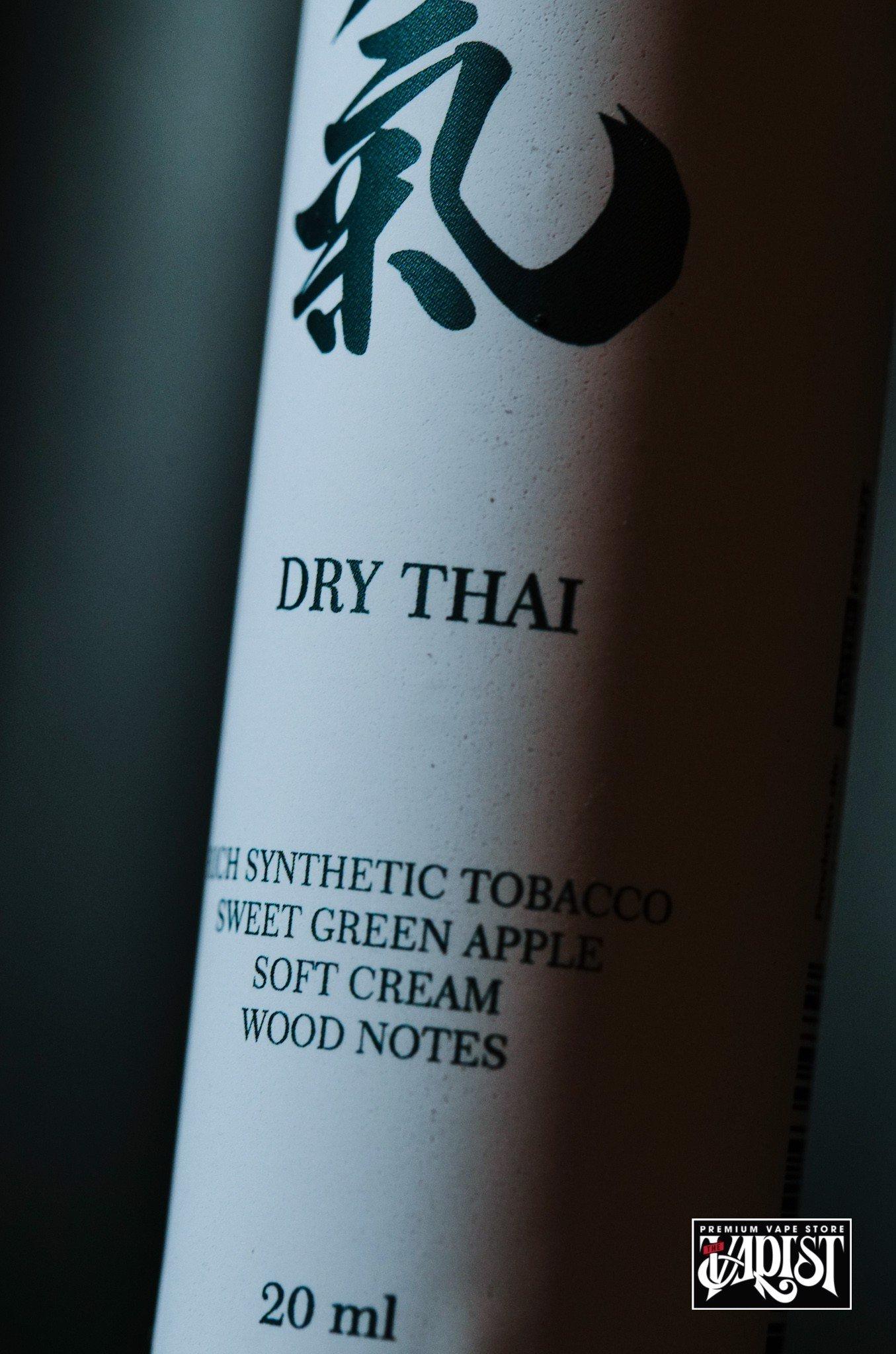 GBC - Dry Thai