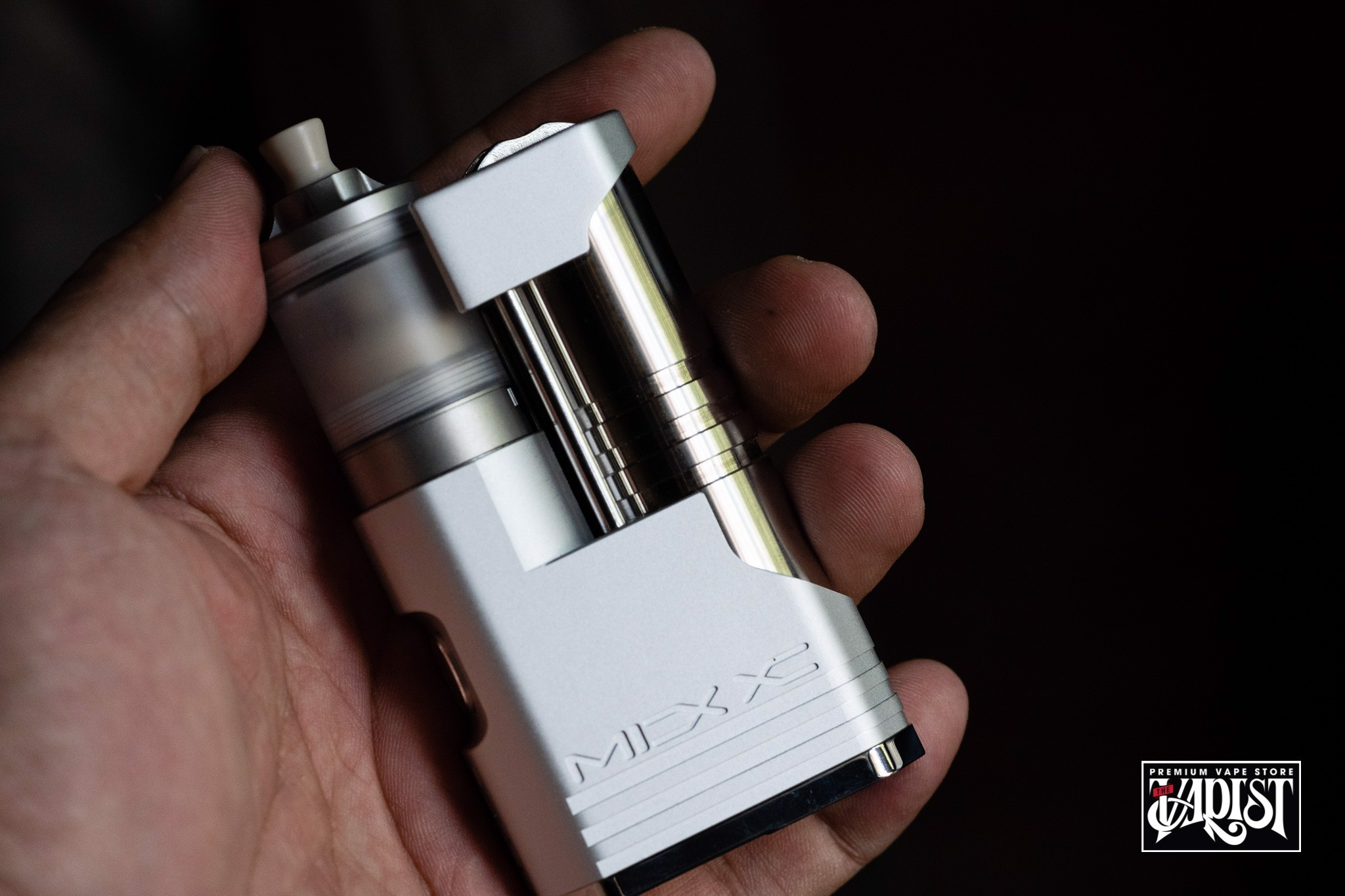 Mixx Box Mod by Aspire 60W