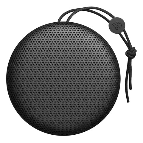 Loa Bluetooth B&O BeoPlay A1 Black