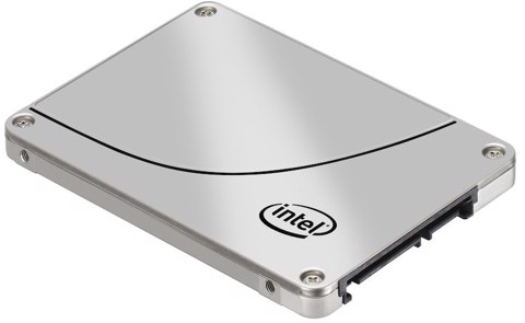 Ssd Enterprise Intel Dc S3710 1.2tb
