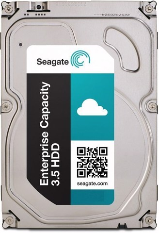 HDD SEAGATE ENTERPRISE 12TB SATA 6GB/S 7.2K RPM 256M 512E