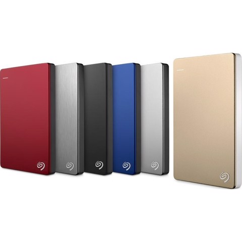 Ổ cứng HDD 1TB Seagate Backup Plus Slim