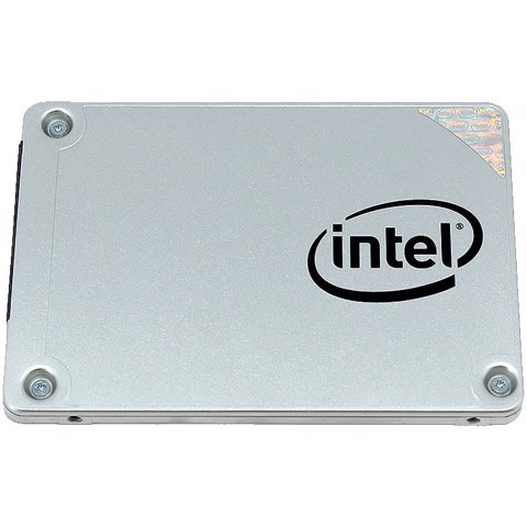 Ổ Cứng Ssd Intel 120gb Series 540s Sata 3