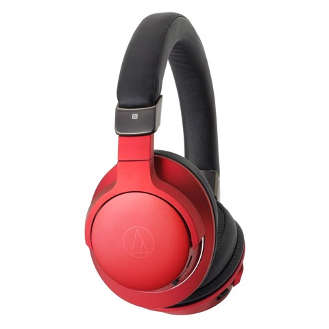 Tai nghe bluetooth ATH-AR5BT Red