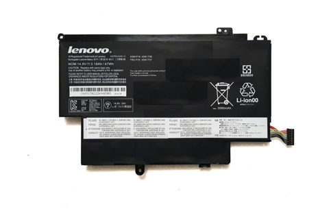 Pin Laptop Lenovo Thinkpad S3
