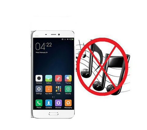 Sửa main – ic audio Xiaomi mi Max