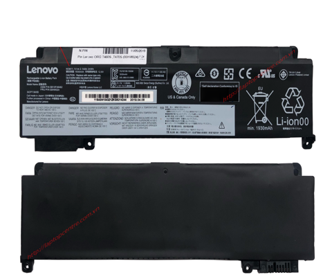 Pin Laptop Lenovo T460s