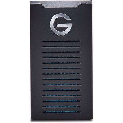 Ssd G-Technology 500gb G-Drive