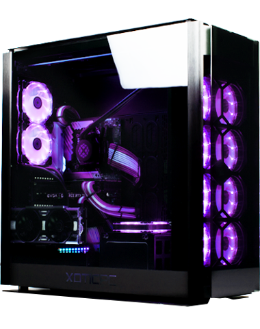 XOTIC PC G3 AVENGER