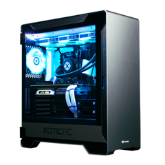 XOTIC PC GX13 INTRUDER