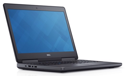 Dell Precision 7000 M7720 3Ncrv