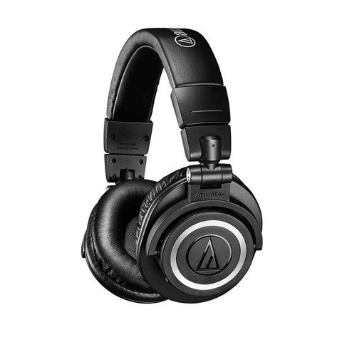 Tai nghe Bluetooth Audio-Technica ATH-M50xBT