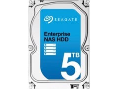 "HDD SEAGATE ENTERPRISE NAS 5TB 3.5"" + RESCUE ST5000VN0011"
