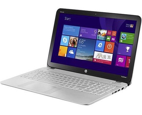 HP ENVY TOUCHSMART M6-N010DX