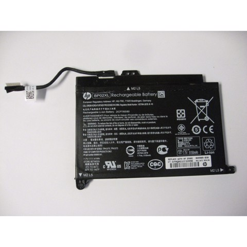 Pin Hp 15-Au (Bp02Xl) Tốt