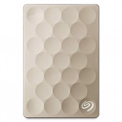 HDD SEAGATE BACKUP PLUS ULTRA SLIM 1TB GOLD 2.5'' USB 3.0