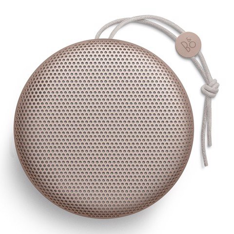 Loa Bluetooth B&O BeoPlay A1 Pink