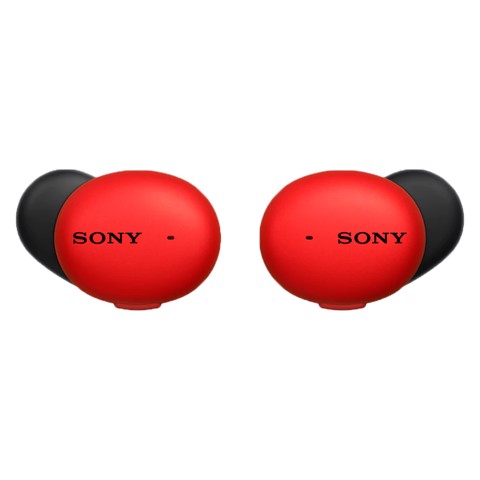 Tai nghe True Wireless Sony WF-H800 Red