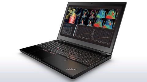 Những chiếc laptop Thinkpad làm đồ hoạ tốt