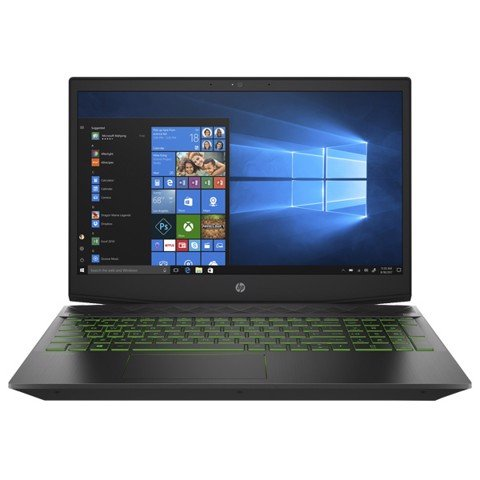 HP PAVILION GAMING 15-CX0178TX