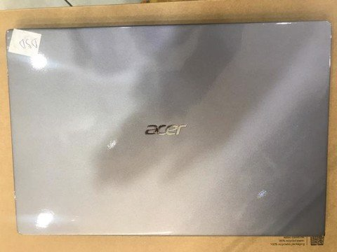 Acer Swift SF314 57G 53T1 i5 1035G1/8GB/512GB SSD/2GB MX250/14