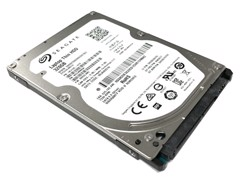 SEAGATE LAPTOP THIN HDD 320GB – ST320LM010